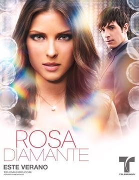 Rosa diamante - Wikipedia