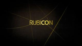 Rubicon Tv Series Wikipedia