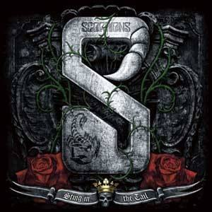 <i>Sting in the Tail</i> 2010 studio album by Scorpions