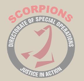 Scorpions (South Africa) - Wikipedia