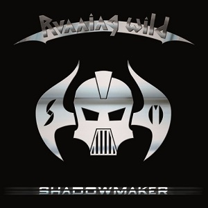<i>Shadowmaker</i> 2012 studio album by Running Wild
