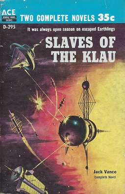 Slaves of the Klau