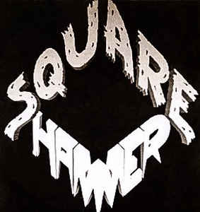 Square Hammer 2016 single by Ghost