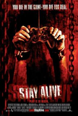Stay Alive  [h33t][XVID][zfbagman] preview 0