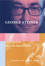 Spanish translation of Lessons of the Masters