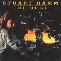 Stuart Hamm - The Urge album cover.jpg