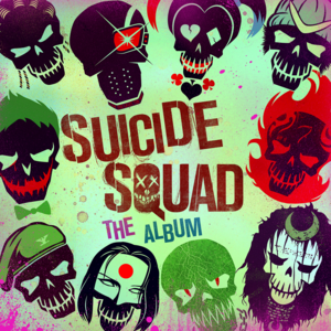 Suicide Squad Soundtrack Wikipedia