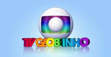 Picture of a TV show: Tv Globinho