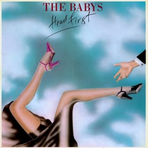 Head First (The Babys album) - Wikipedia