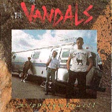 The Vandals - Slippery When Ill cover.jpg