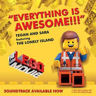 Everything Is Awesome Wikipedia