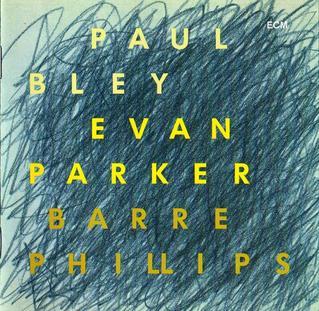 <i>Time Will Tell</i> (Paul Bley album) 1995 studio album by Paul Bley
