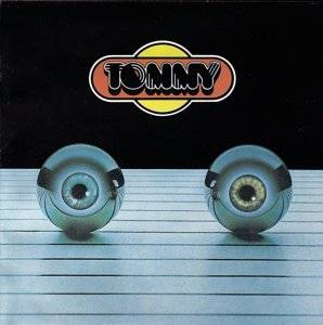 <i>Tommy</i> (London Symphony Orchestra album) 1972 studio album by London Symphony Orchestra, English Chamber Choir, The Who, Steve Winwood, Rod Stewart, Ringo Starr, Richie Havens, Merry Clayton