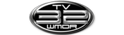 WMOR logo, used from 2008 to 2011.