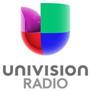 Univision Radio's logo used from 2013 until March 2019