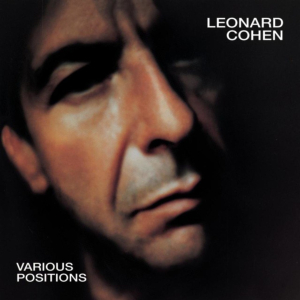 <i>Various Positions</i> 1984 studio album by Leonard Cohen