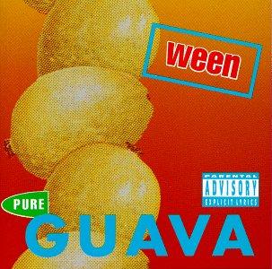 <i>Pure Guava</i> 1992 studio album by Ween