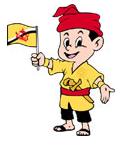 1999 sea games mascot