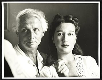 Dorothea tanning wikipedia for Biographie de max ernst