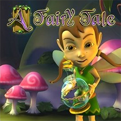 A Fairy Tale (video game)