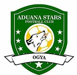Aduana Stars F.C. Association football club in Dormaa Ahenkro