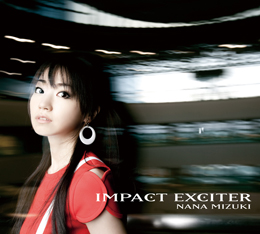 <i>Impact Exciter</i> album by Nana Mizuki