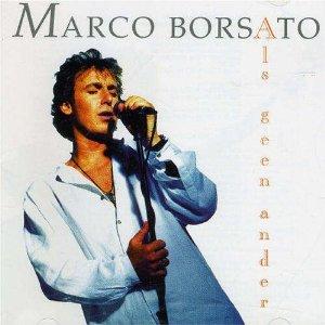 <i>Als geen ander</i> 1995 studio album by Marco Borsato