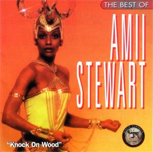 <i>Knock on Wood – The Best of Amii Stewart</i> 1996 compilation album by Amii Stewart