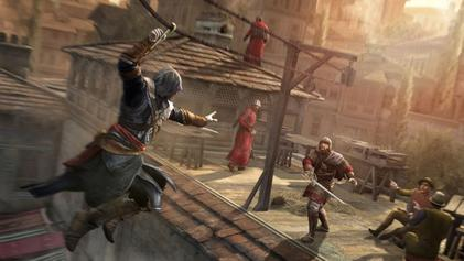 Assassin's Creed: Revelations - Wikipedia, the free encyclopedia