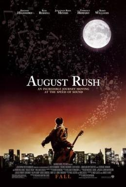 Afbeeldingsresultaat voor august rush
