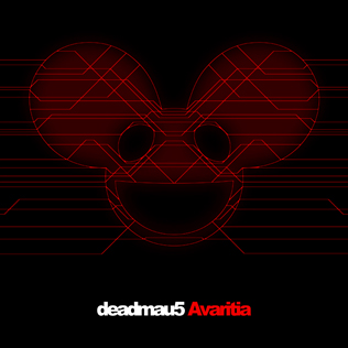 Avaritia (instrumental) 2014 single by Deadmau5