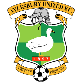 Image result for Aylesbury united