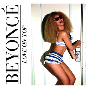 Love On Top 2011 song by Beyoncé
