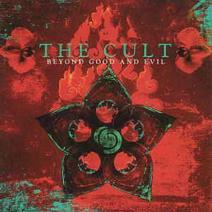 <i>Beyond Good and Evil</i> (album) 2001 studio album by The Cult