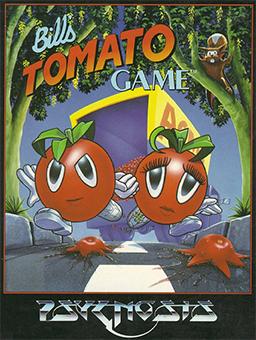 Bill S Tomato Game Wikipedia Criken and tomato gaming play star trek the video game : bill s tomato game wikipedia