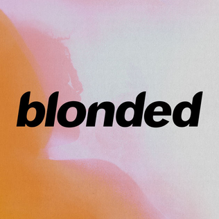 Blonded Radio Wikipedia