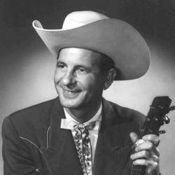 Cowboy Copas American musician