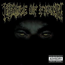 <i>From the Cradle to Enslave</i> 1999 extended play by Cradle of Filth