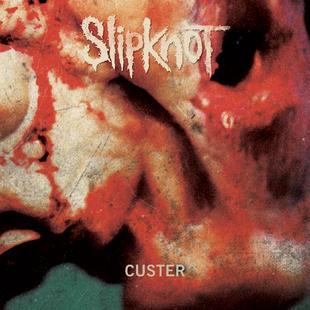 Custer (song) Slipknot song