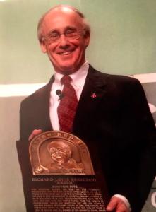 Dick Bresciani American baseball executive