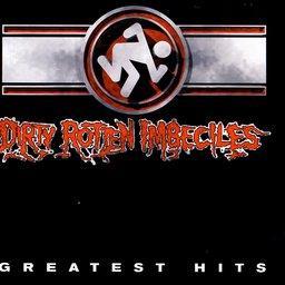 <i>Greatest Hits</i> (D.R.I. album) 2001 compilation album by D.R.I.