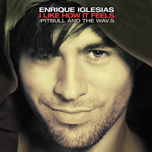 Enrique Iglesias featuring Pitbull — I Like How It Feels (studio acapella)