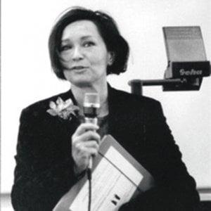 Eva Picardi Italian philosopher