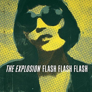 Flash Flash Flash album cover