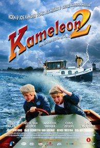 <i>Kameleon 2</i> 2005 film by Steven de Jong