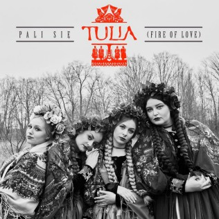2019 song by Tulia