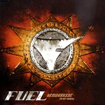 Hemorrhage (In My Hands) 2000 song by the rock band Fuel