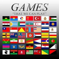<i>That We Can Play</i> 2010 EP by Games
