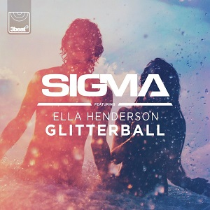 Glitterball (song) 2015 single by Sigma