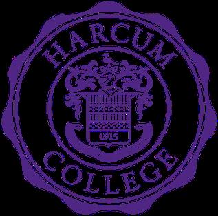 Harcum College human settlement in Pennsylvania, United States of America